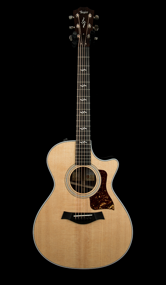 Taylor 412ce R #1112179081 Front