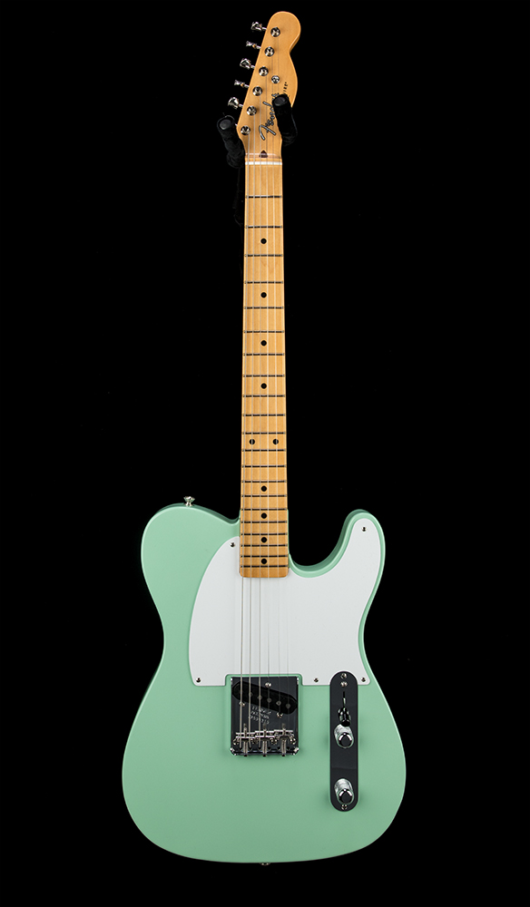 Fender 70th Anny Esquire MN #V2090319 Front