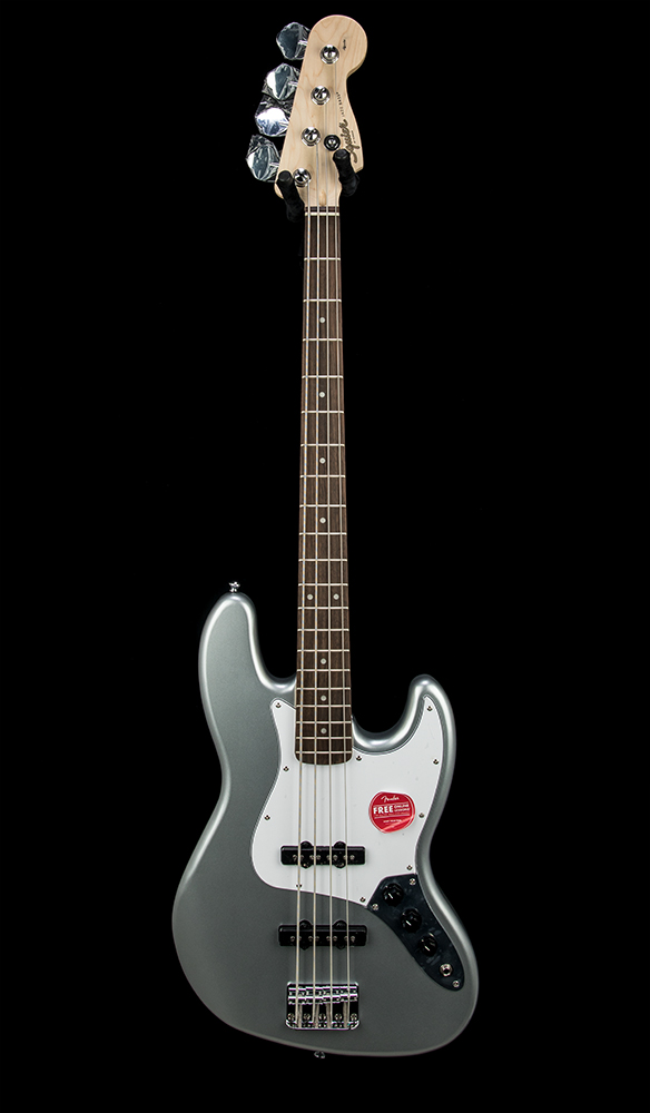 Squier Affinity J Bass SLS Front