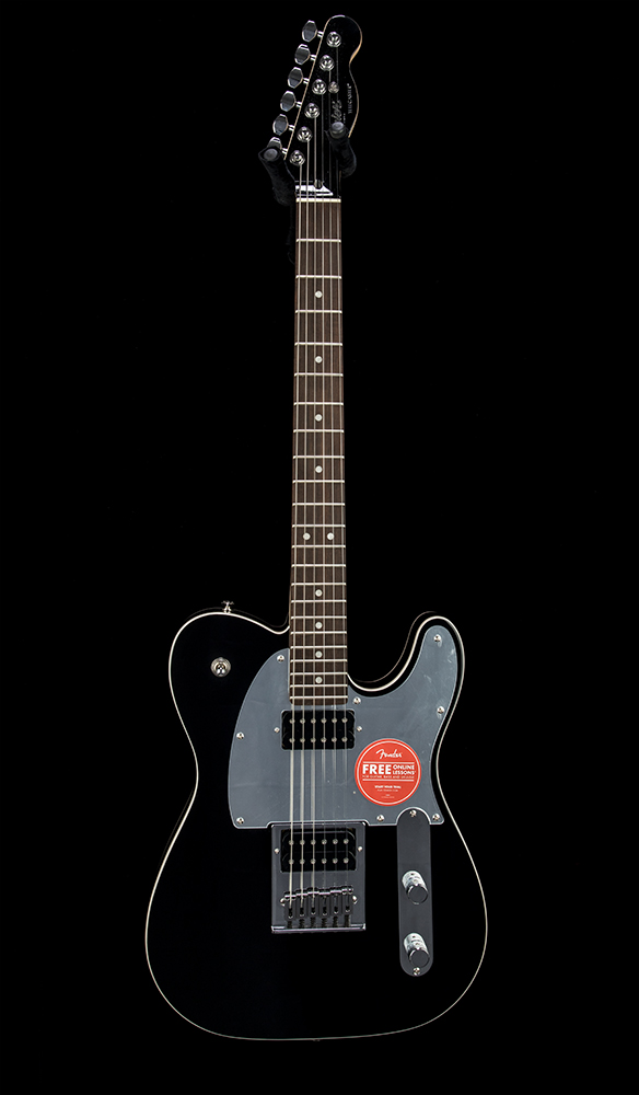Squier John 5 Telecaster #CY200300042 Front