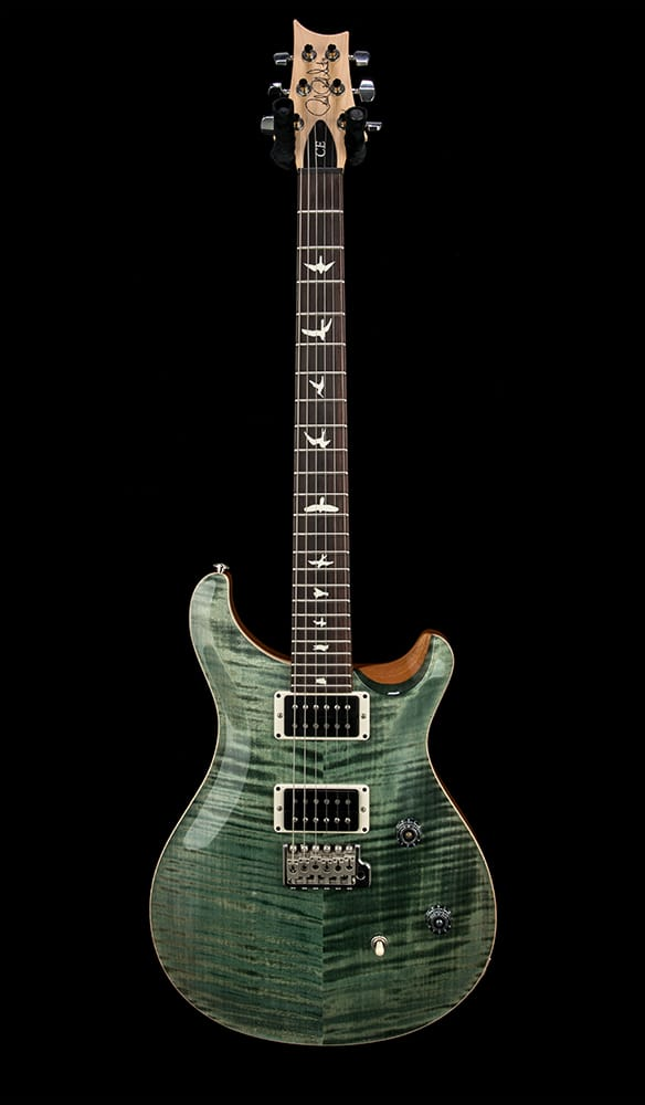 Used PRS CE #0302545 Front