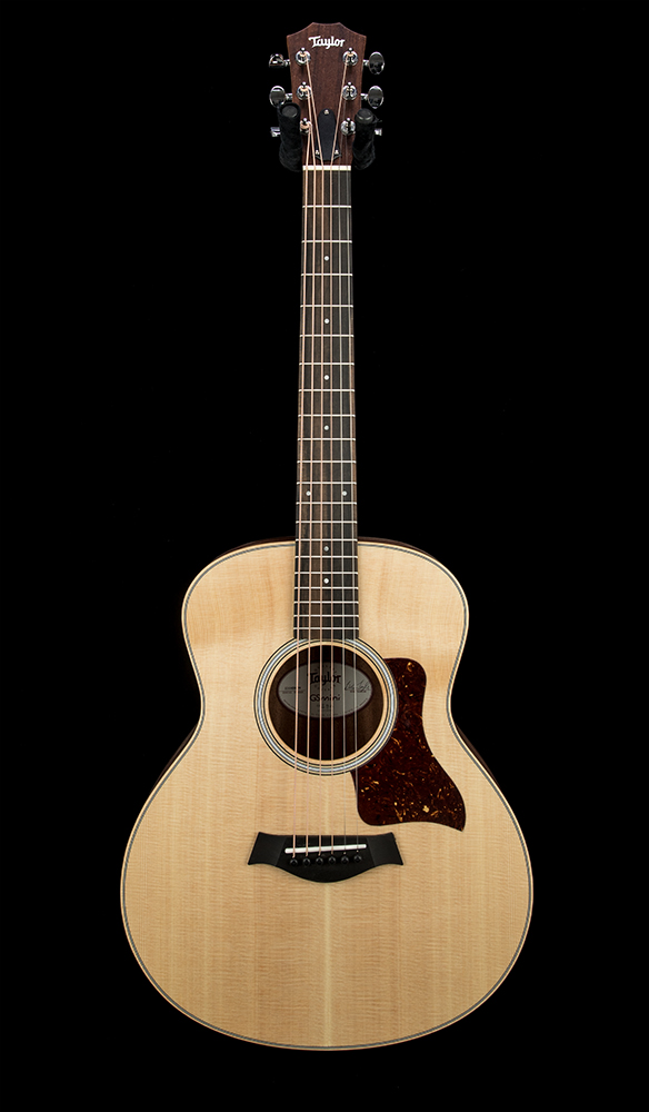 Factory Used GS Mini Rosewood #2211020099 Front
