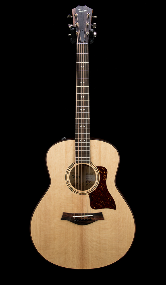 Factory Used Taylor GTe Urban Ash #1208080093 Front