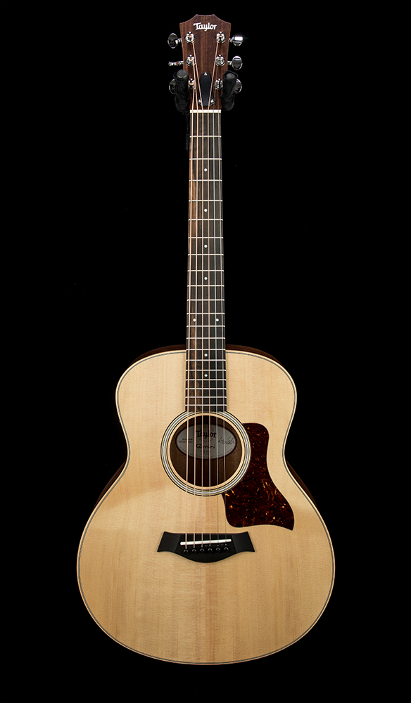 Taylor GS Mini e Rosewood #2212100258 Front