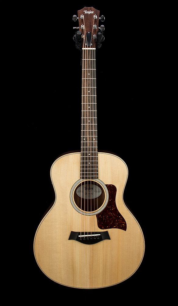 Taylor GS Mini e Rosewood #2212060272 Front