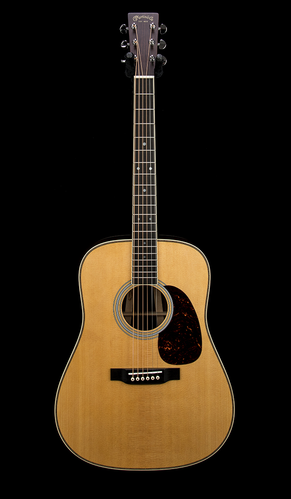 Martin HD35 #2421604 Front