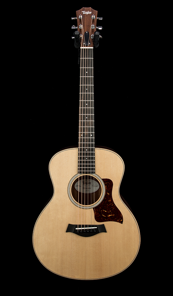 Taylor GS Mini e Rosewood #2212060267 Front