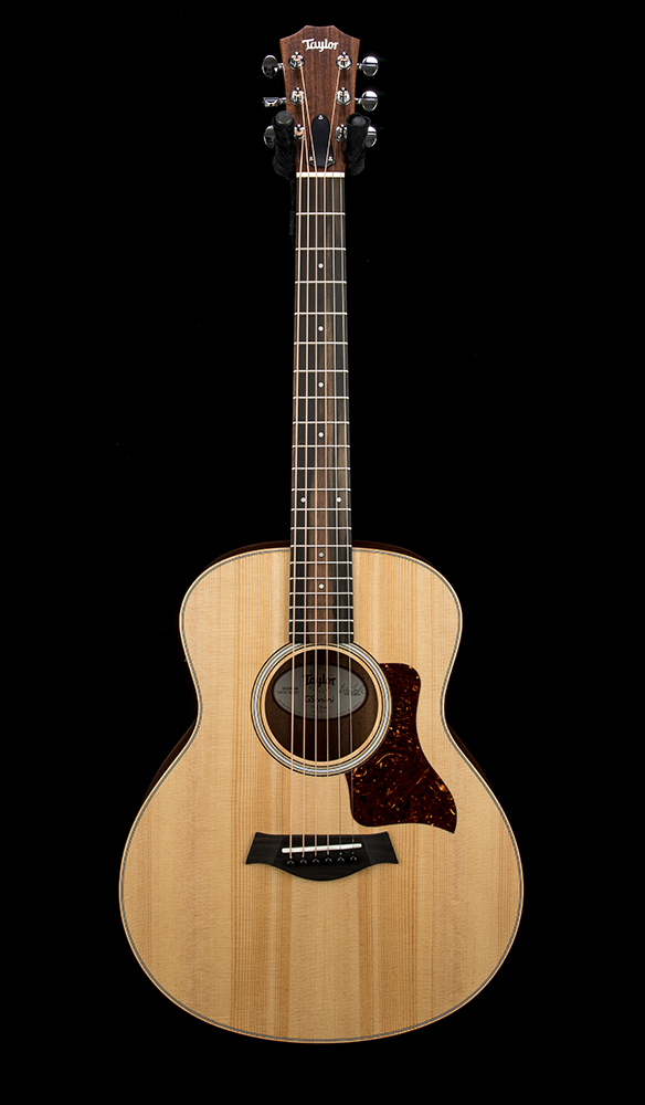 Taylor GS Mini e Rosewood #2212100248 Front