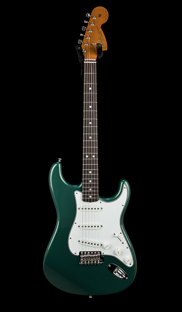 Fender Custom Shop Empire 67 Strat #CZ543542 Front