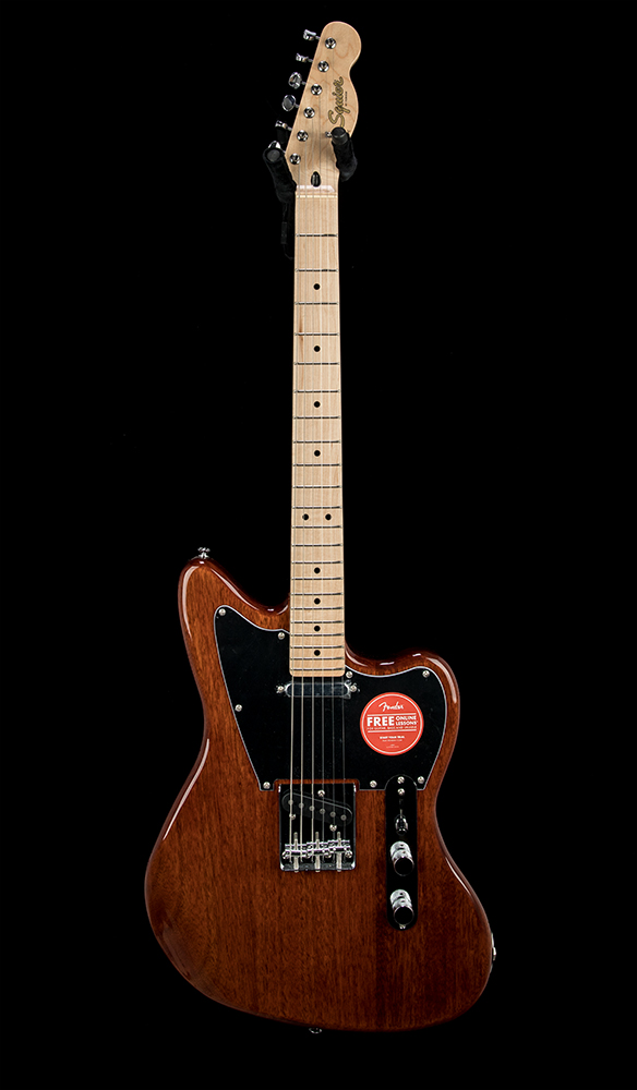 Squier Paranormal Offset Tele #CY200405312 Front