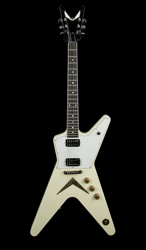 Dean Custom Shop ML #181003 Front