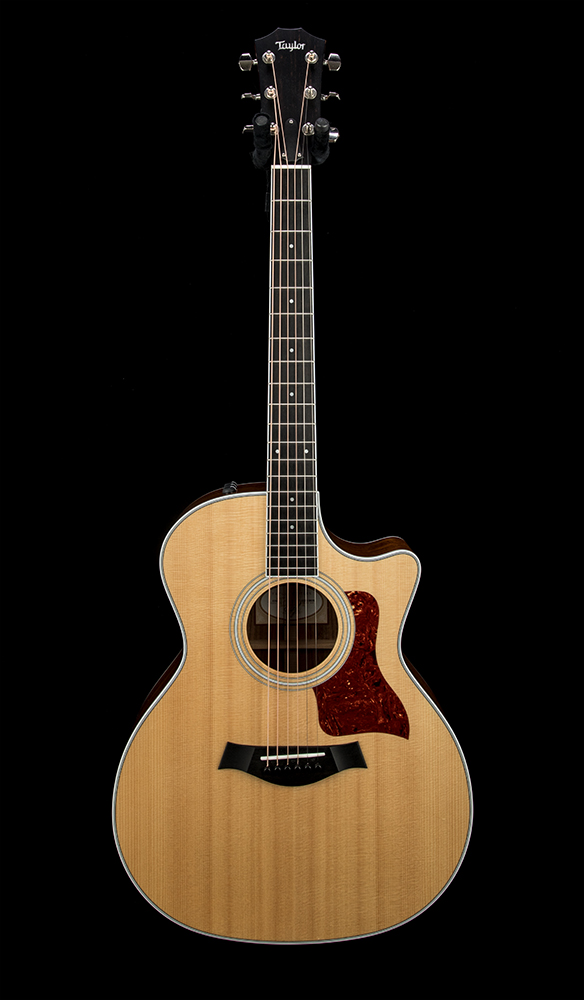 Demo Taylor 414ce #1102138038 Front