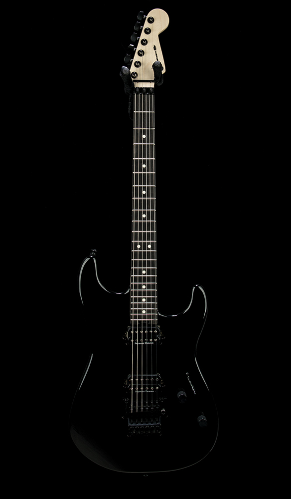 Charvel PM SD1 HH FR #MC202798 Front