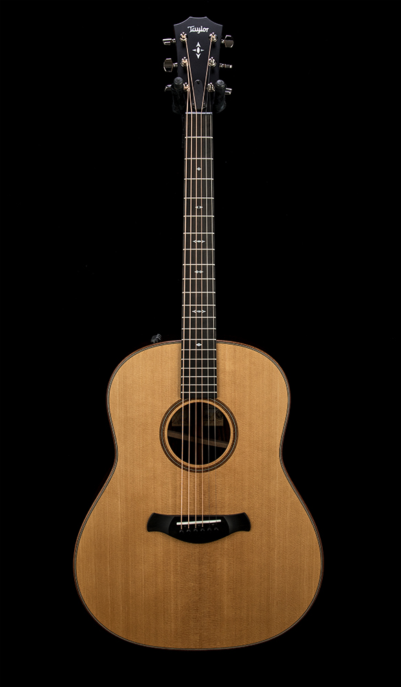 Taylor Builders Edition 717e #1201271149 Front