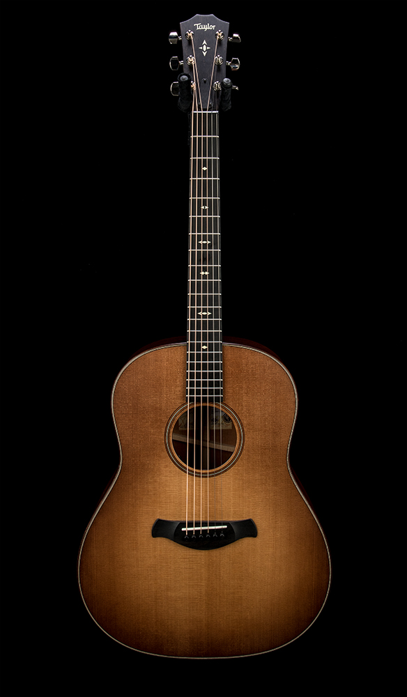 Baggs Taylor Demo Builders Edition 517 WHB #1103289142 Front