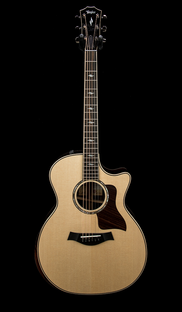 Taylor 814ce #1202081023 Front