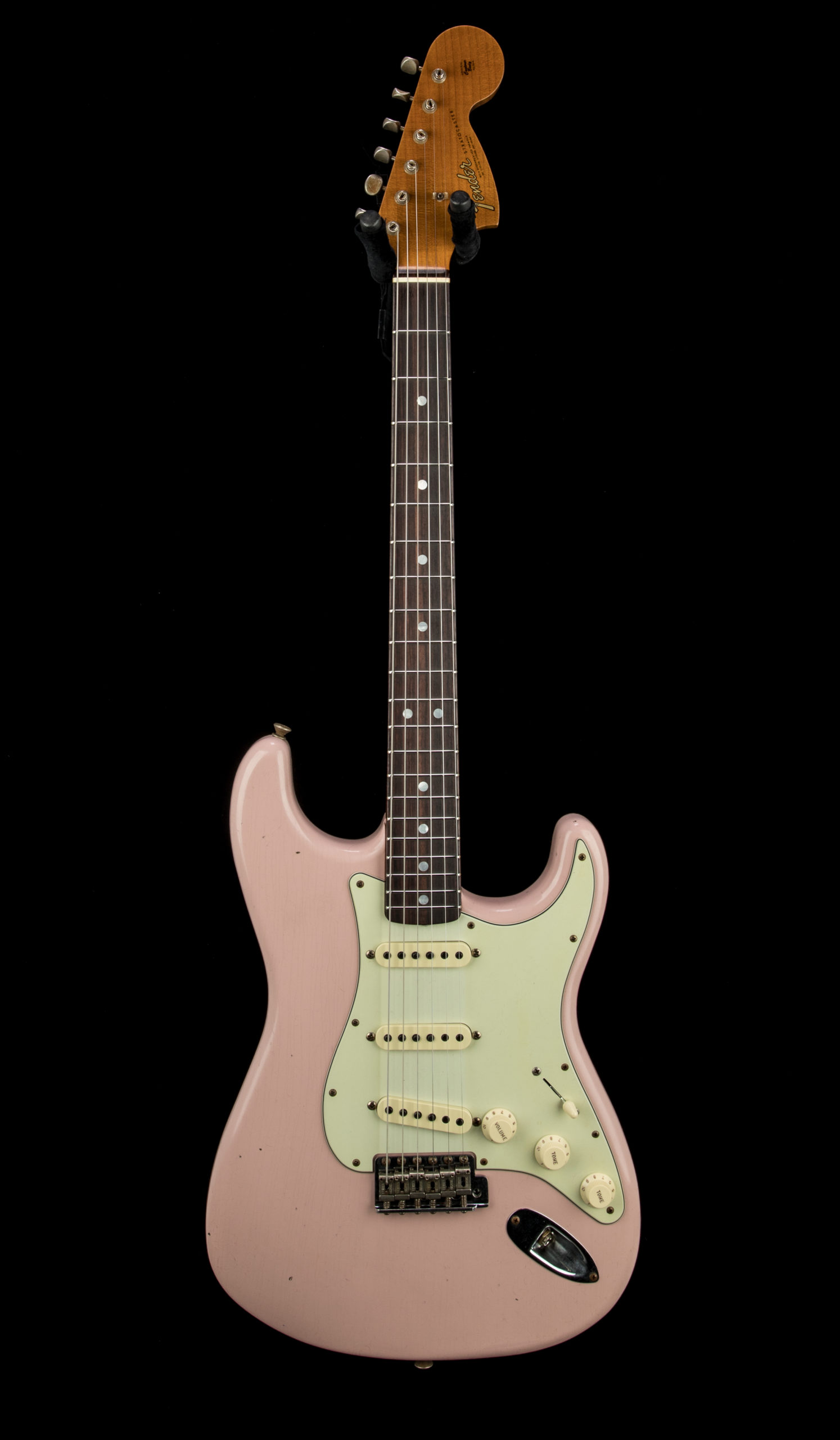 Fender Custom Shop Empire 67 Strat #CZ551800 Front