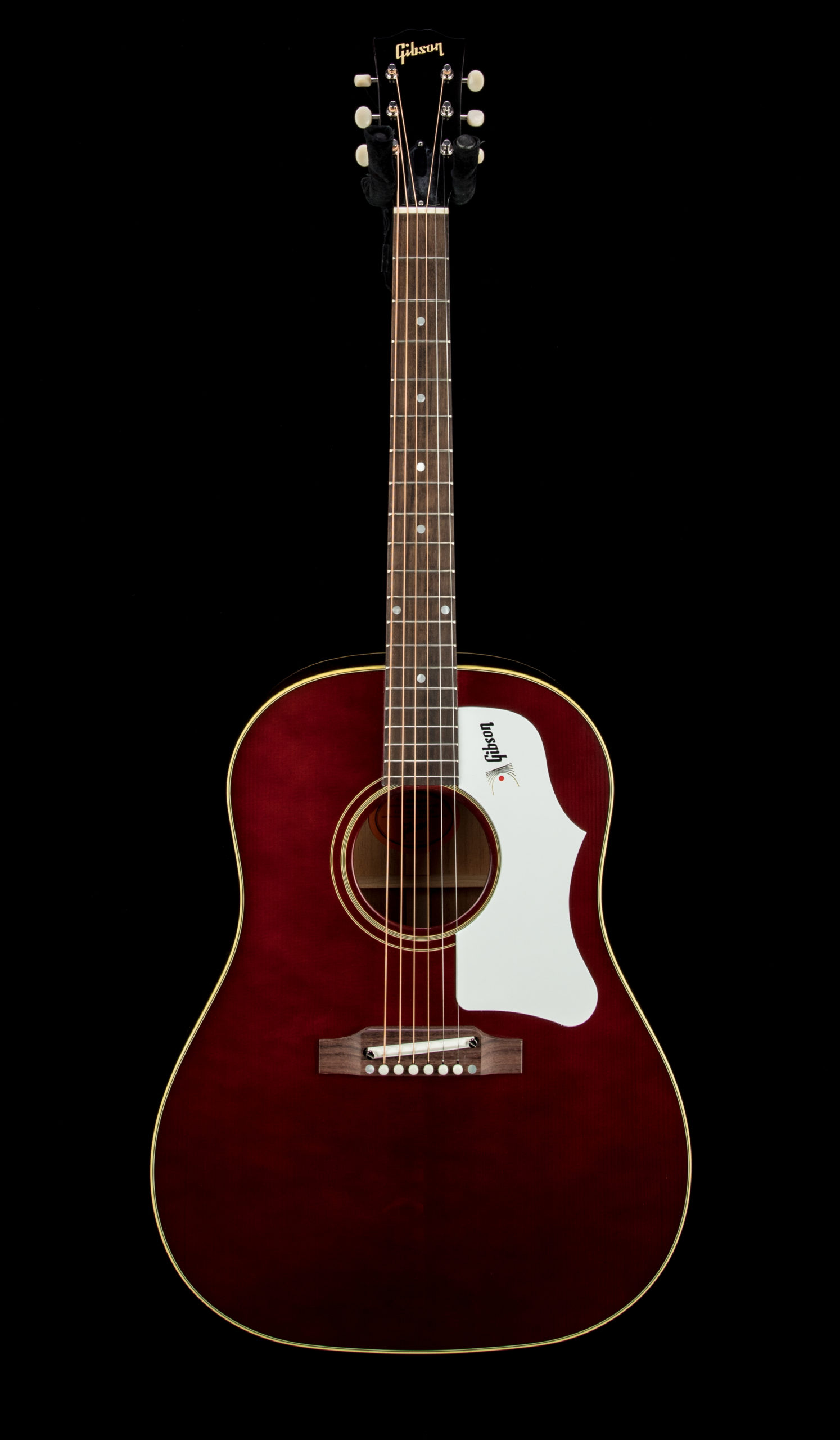 Gibson 1960s J45 #20601016 Front
