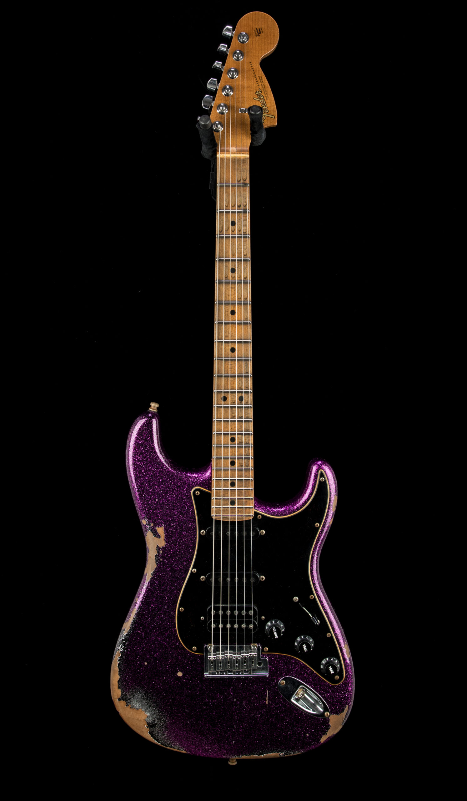 Fender Custom Shop Empire 67 Super Strat #XN12935 Front