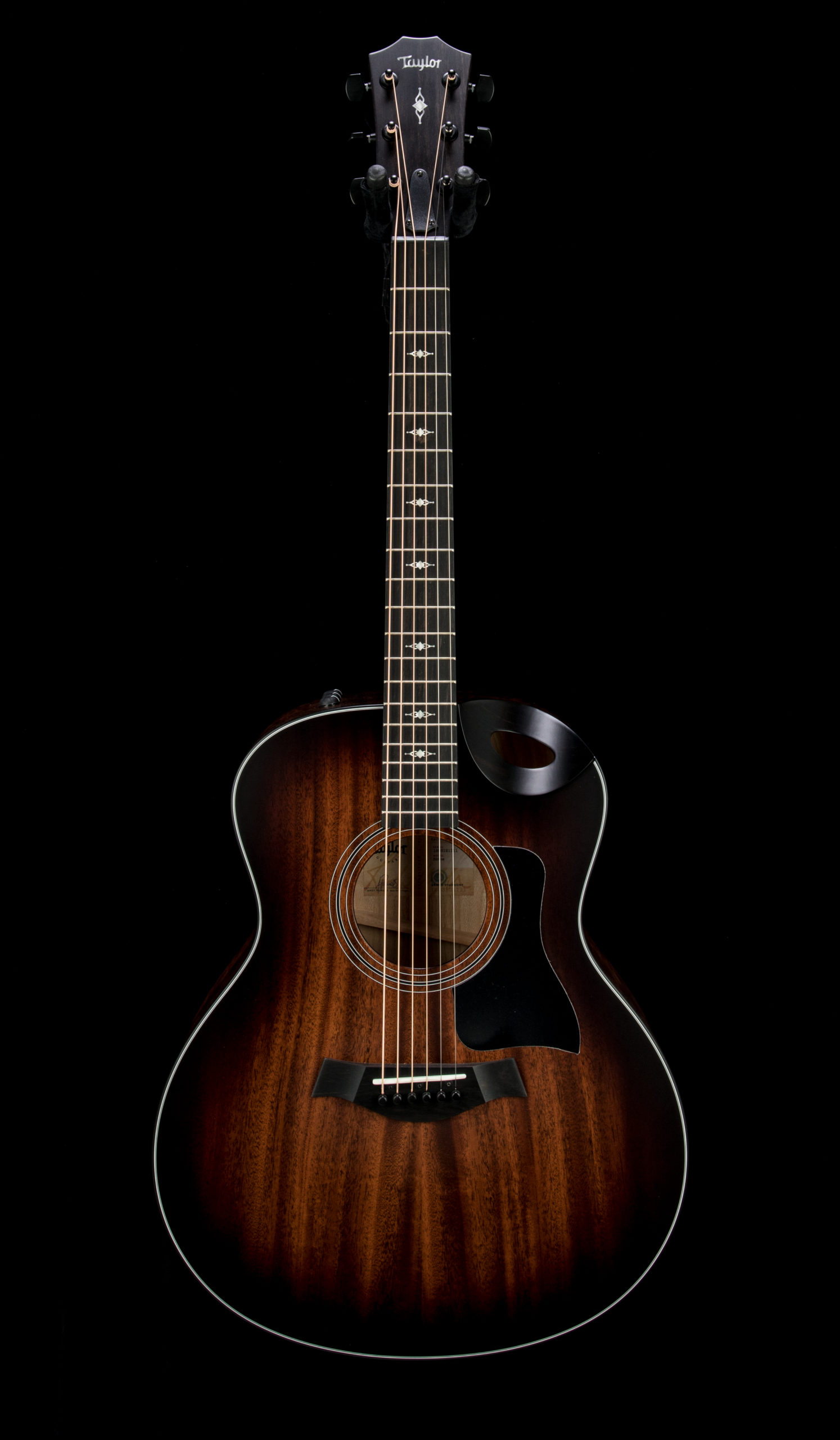Taylor 326ce #1203121111 Front