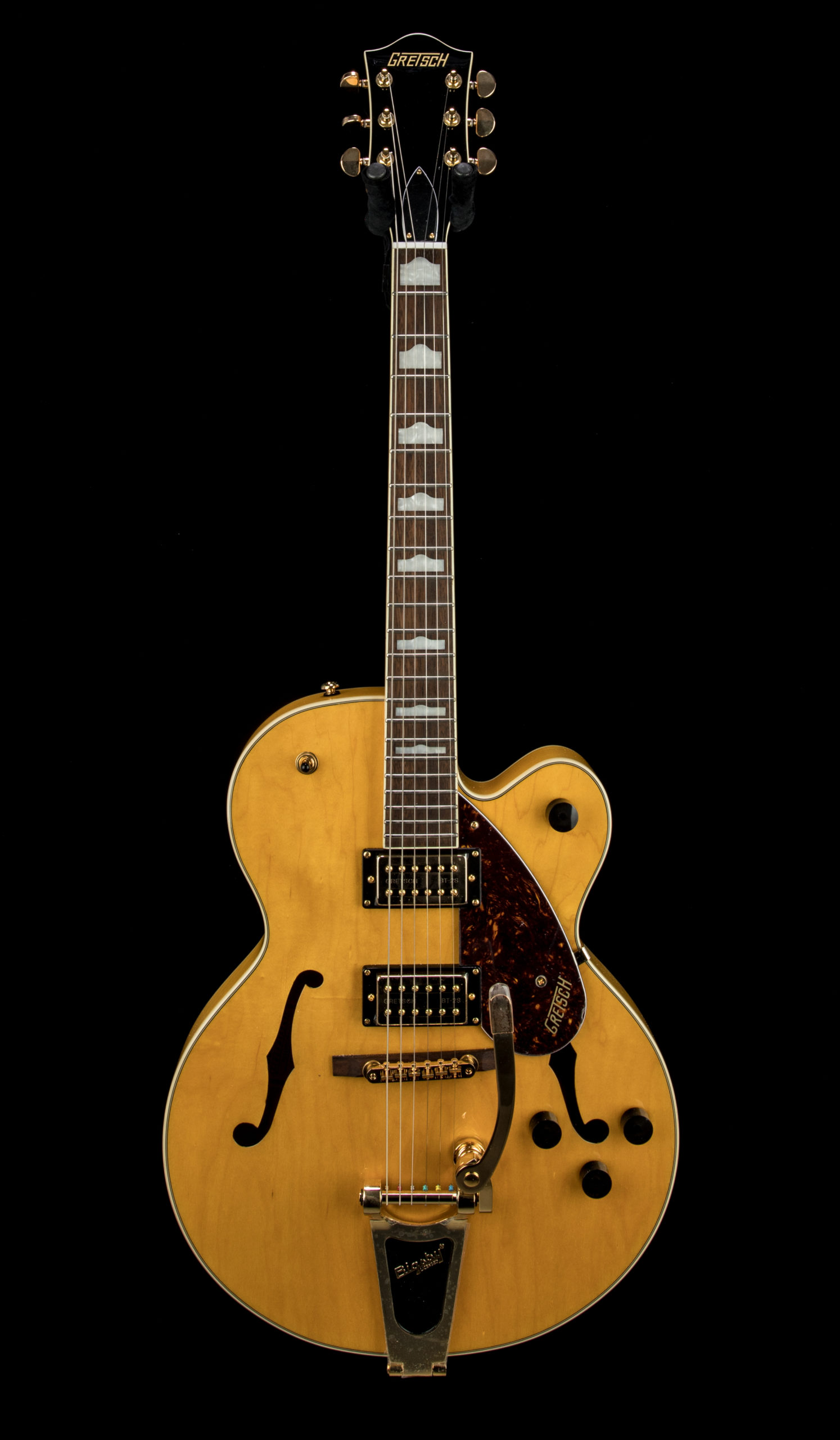Gretsch G2410TG #IS201218708 Front