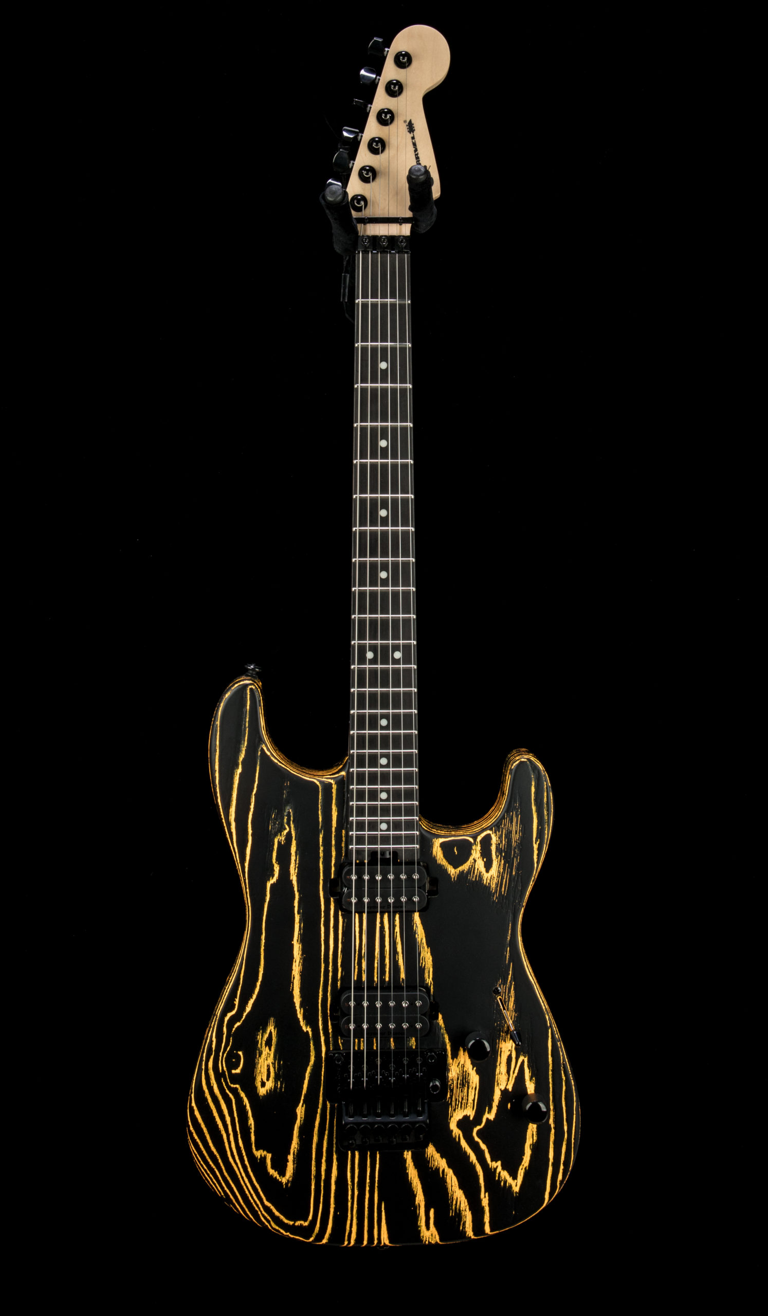 Charvel PM SD1 HH FR #KWC2010431 Front