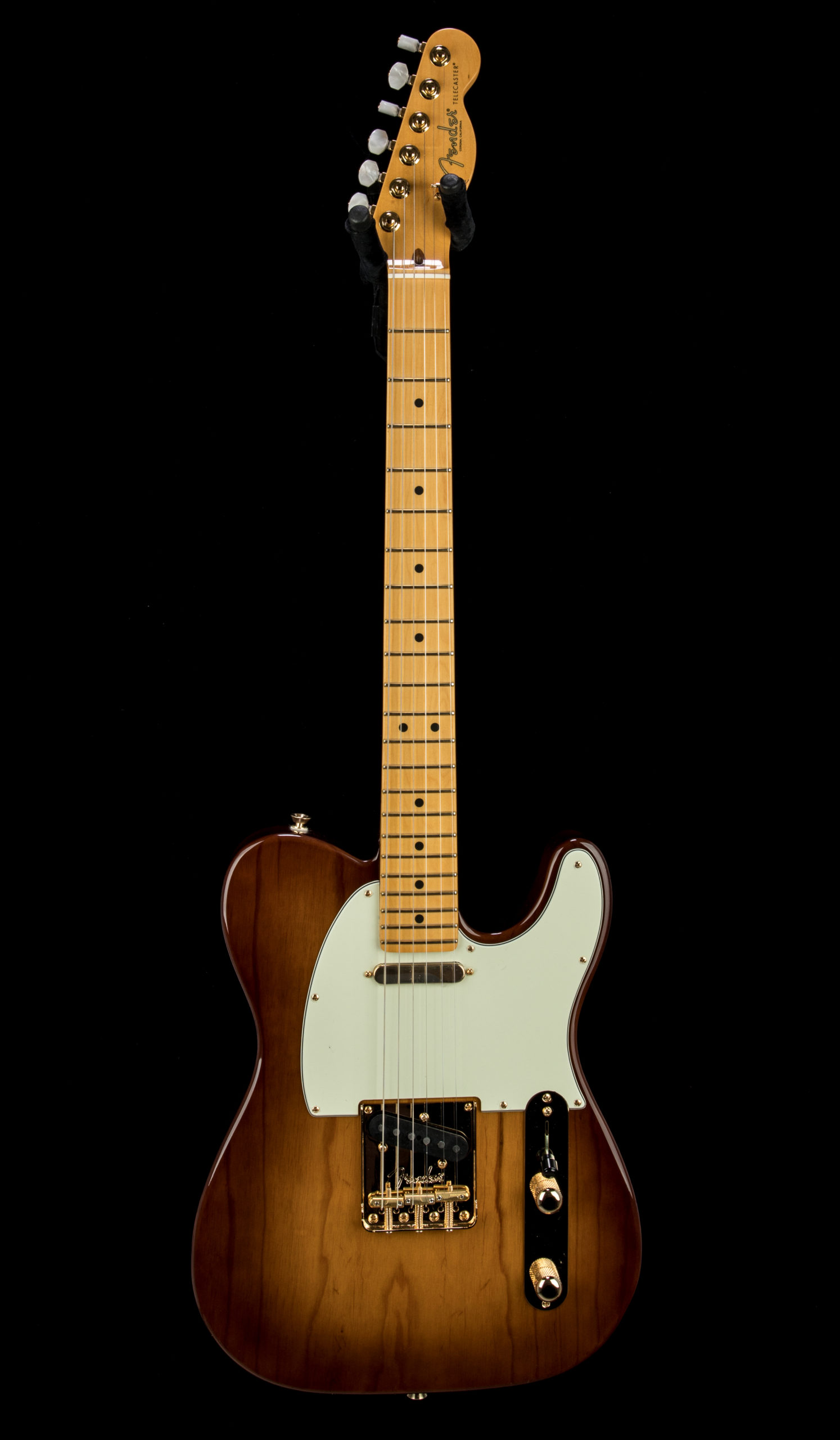 Fender 75th Anny Tele #US20097362 Front