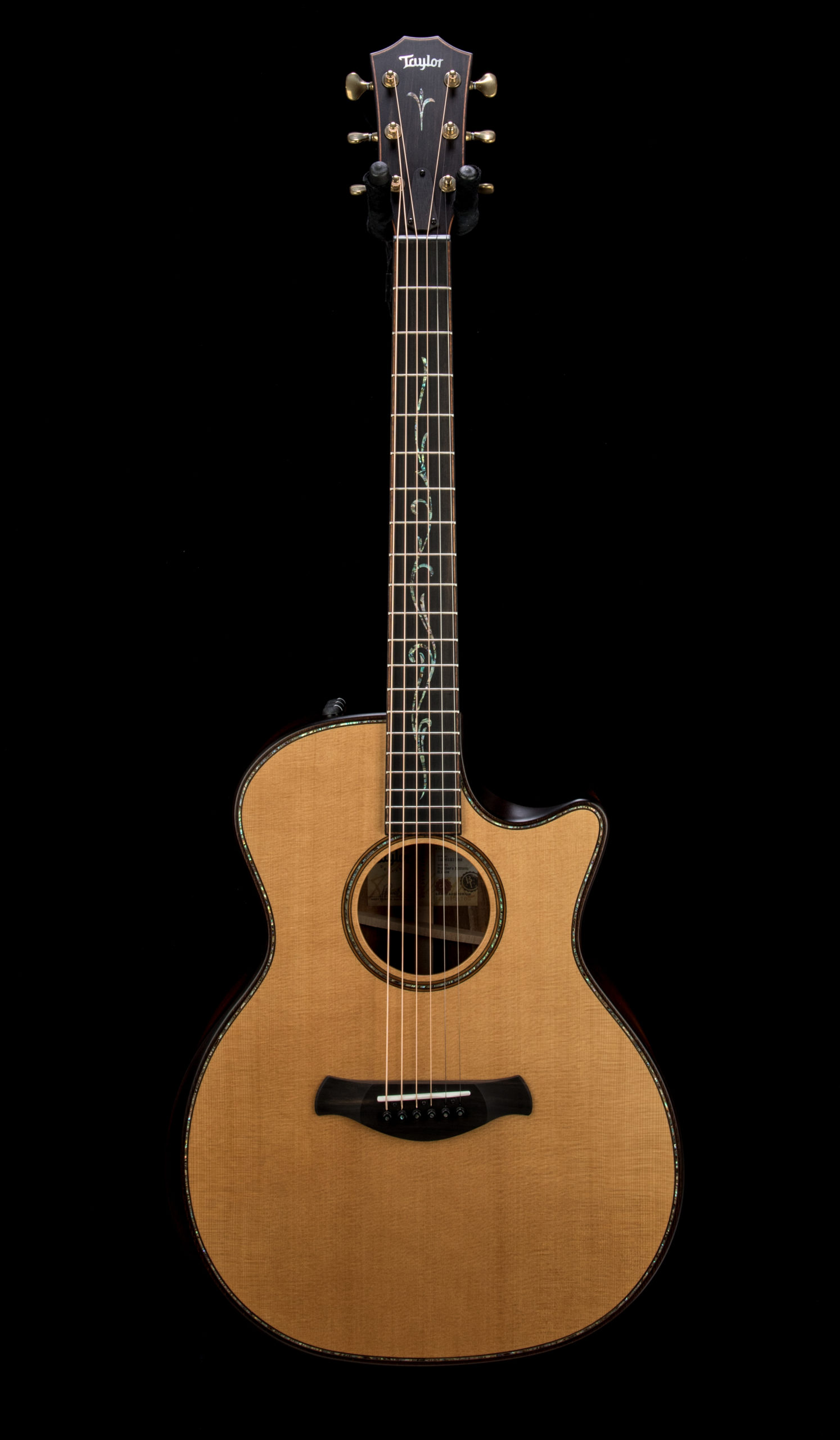 Taylor Builders Edition K14ce #1205121169 Front