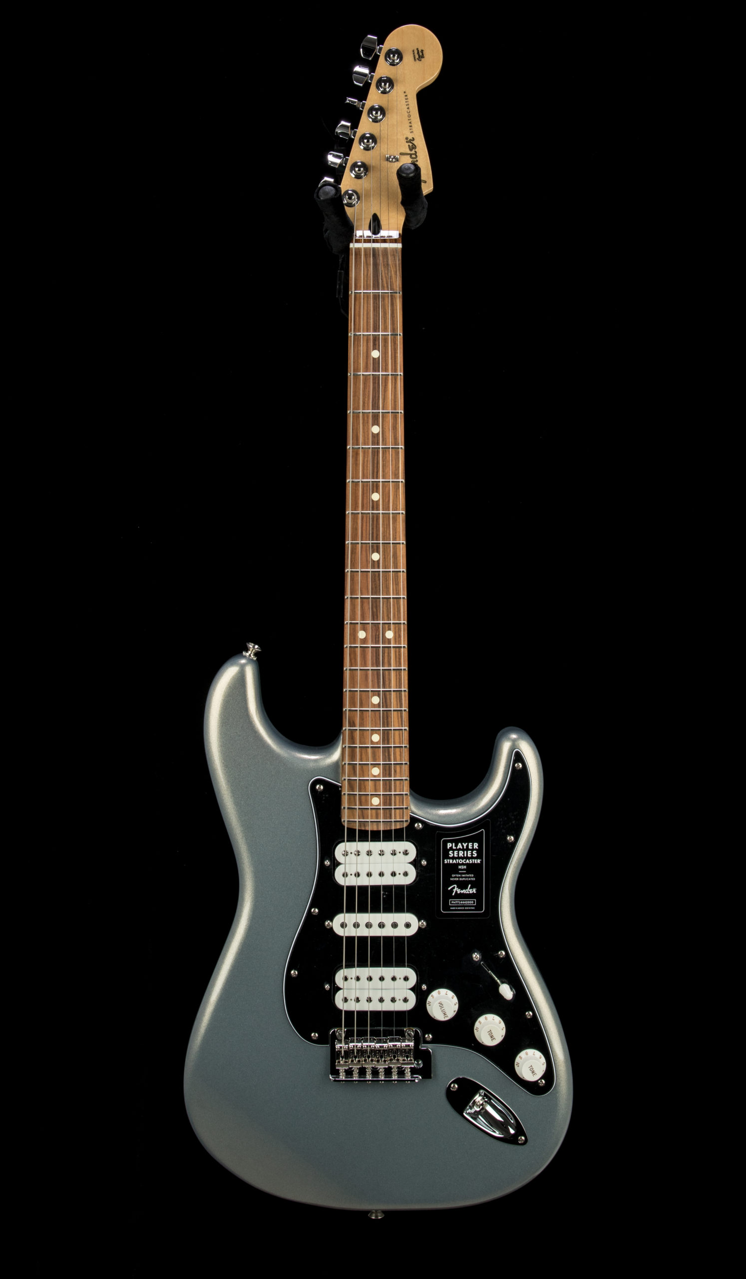 Fender Bstock Player Strat HSH #MX20110345 Front