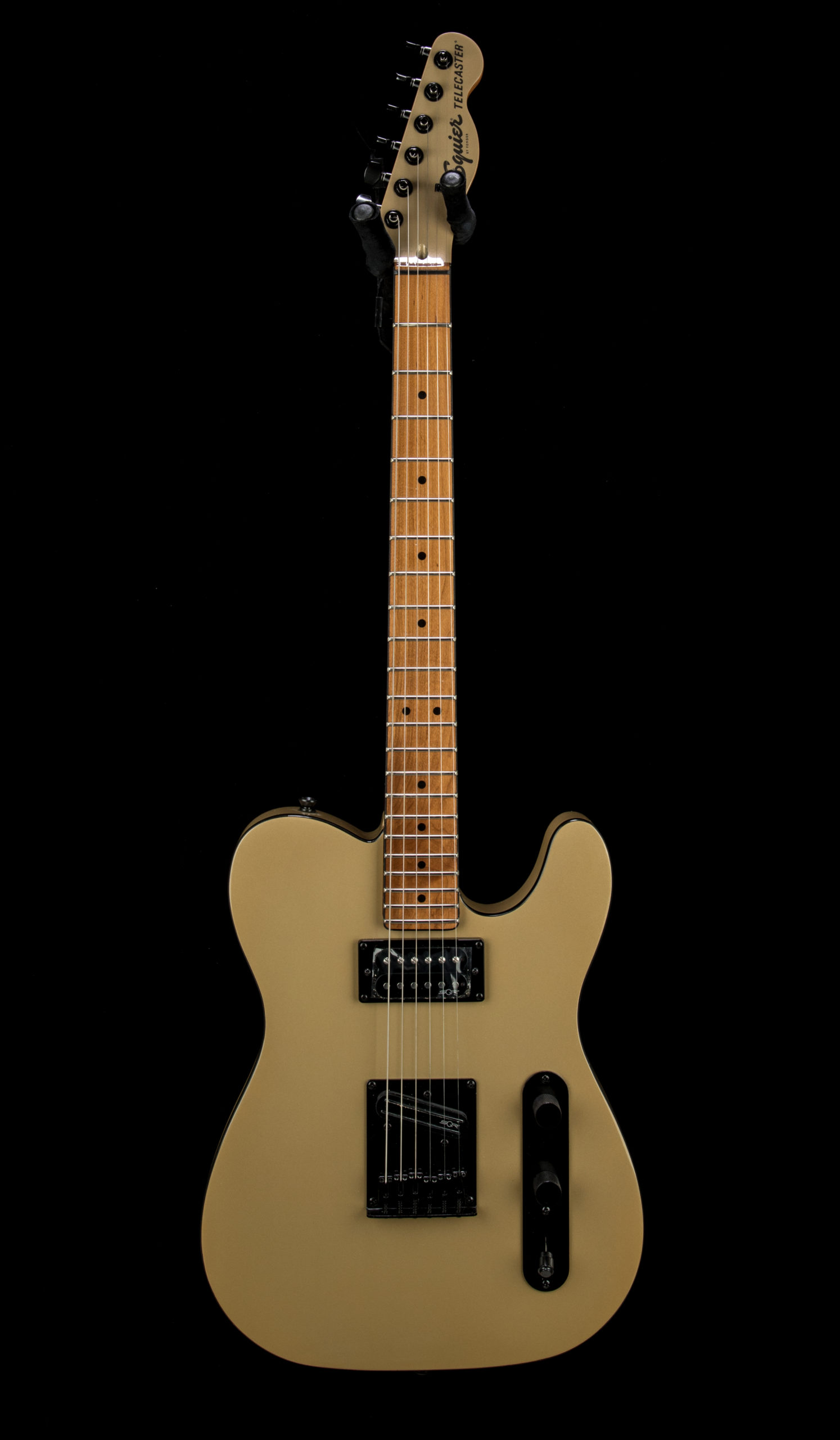 Squier Contemporary Tele #CMCL20001112 Front
