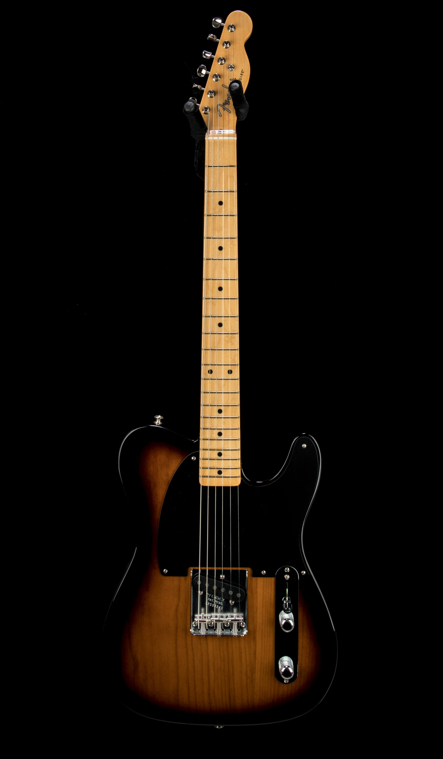 Fender Bstock 70th Anny Esquire #V2093249 Front