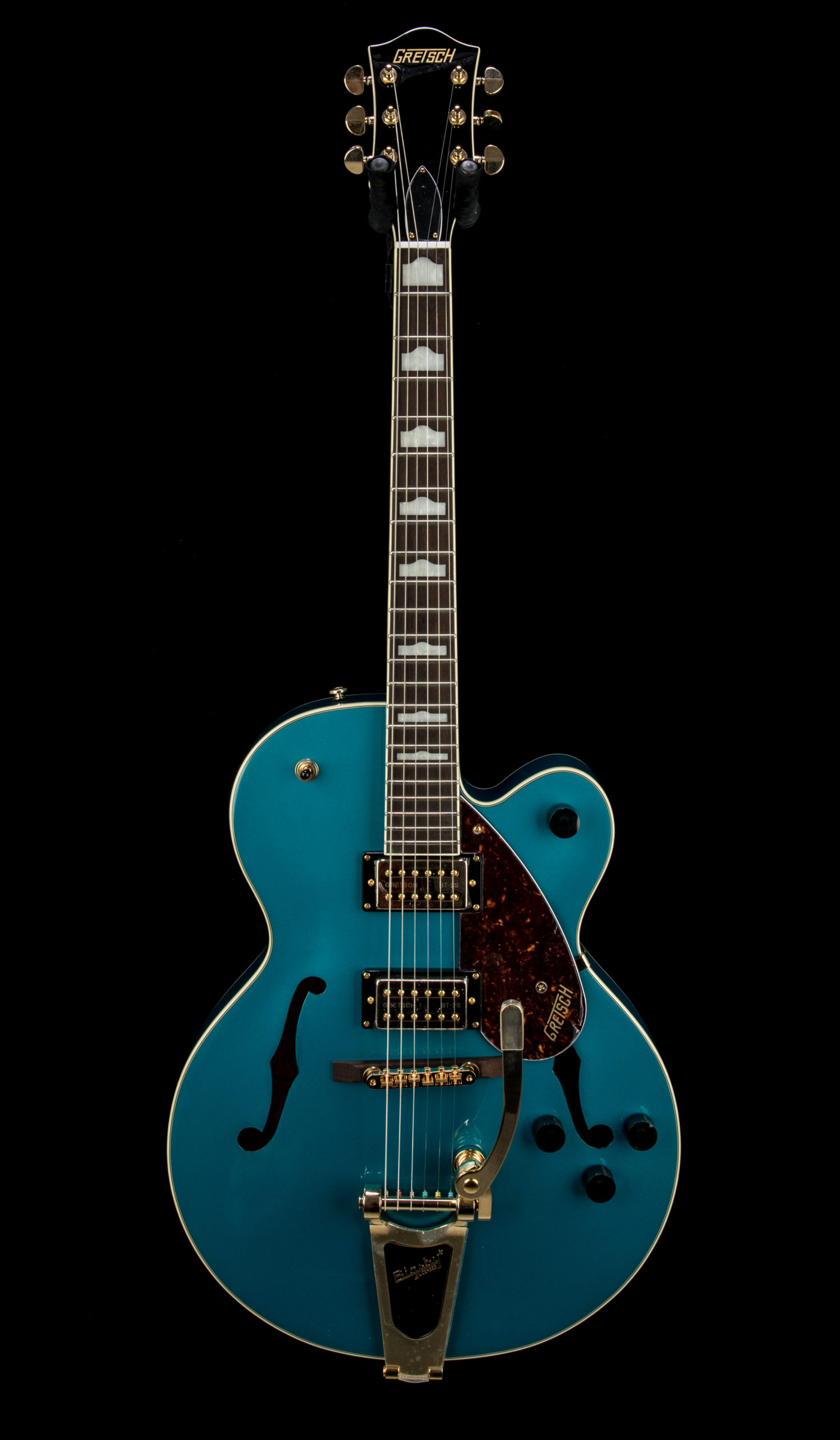 Gretsch G2410TG #IS210117408 Front