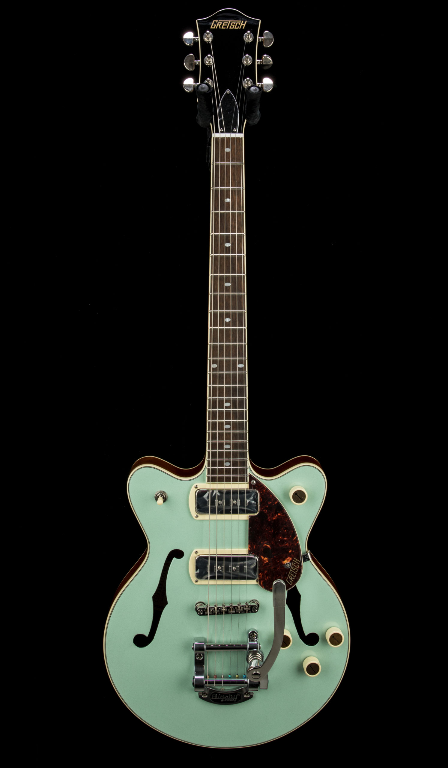 Gretsch G2655T P90 #IS210223290 Front