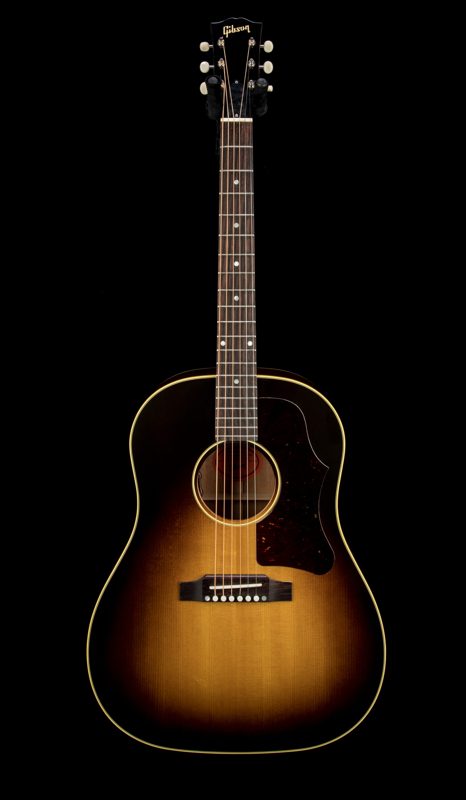 Gibson 1950s J45 #21481026 Front