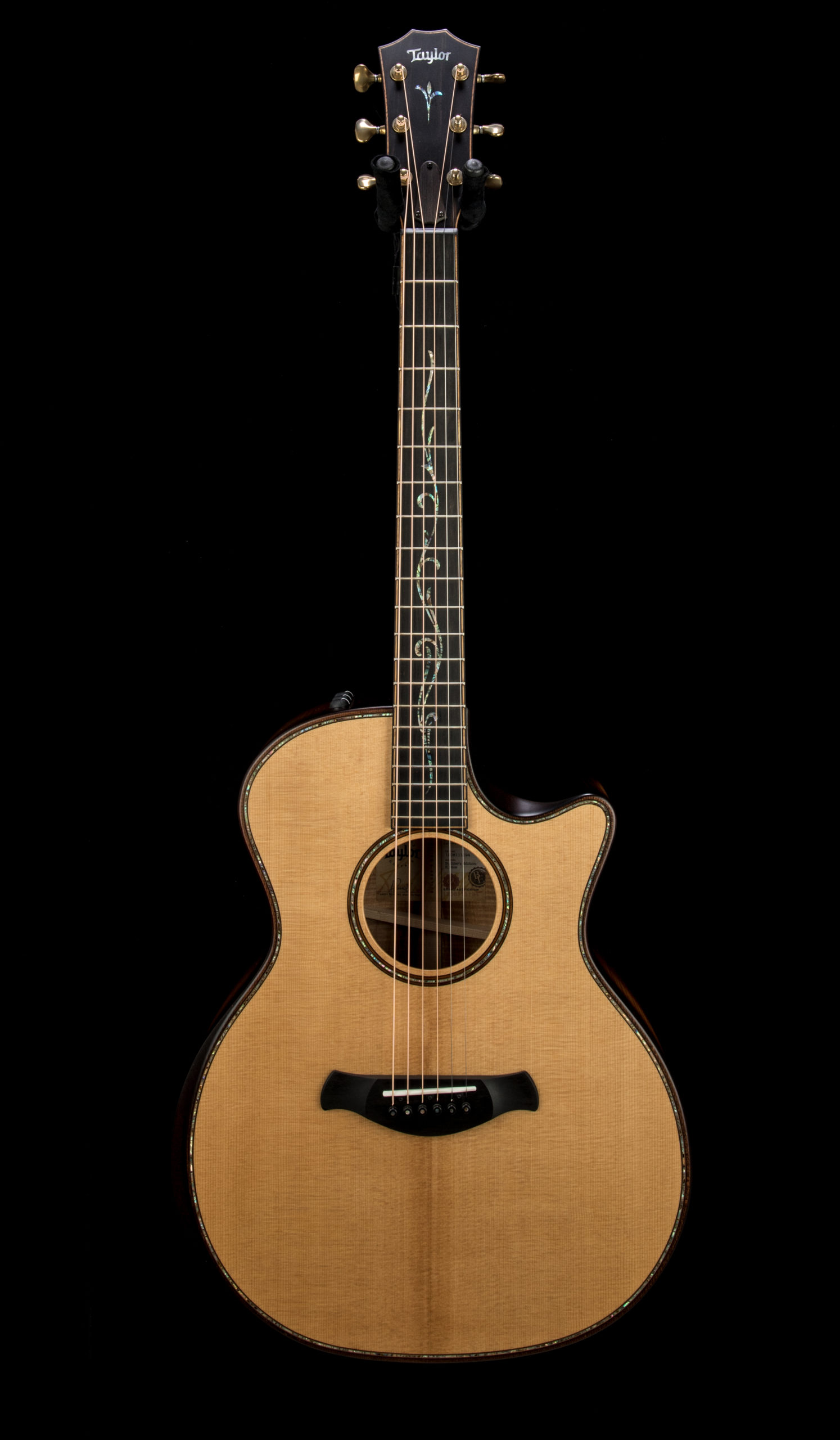 Taylor Builders Edition K14ce #1206111194 Front