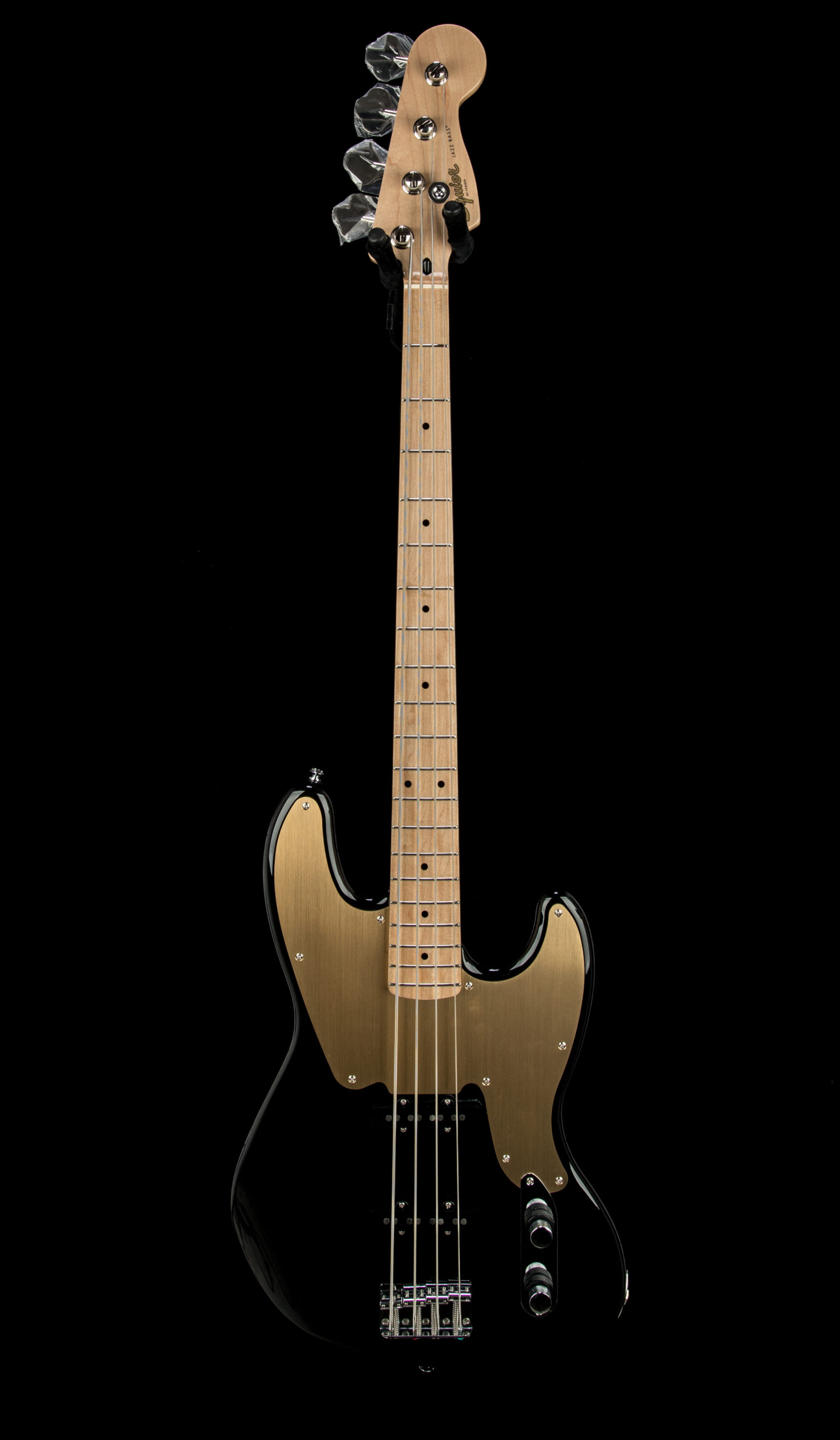 Squier Paranormal J Bass 54 #CYKD21004237 Front
