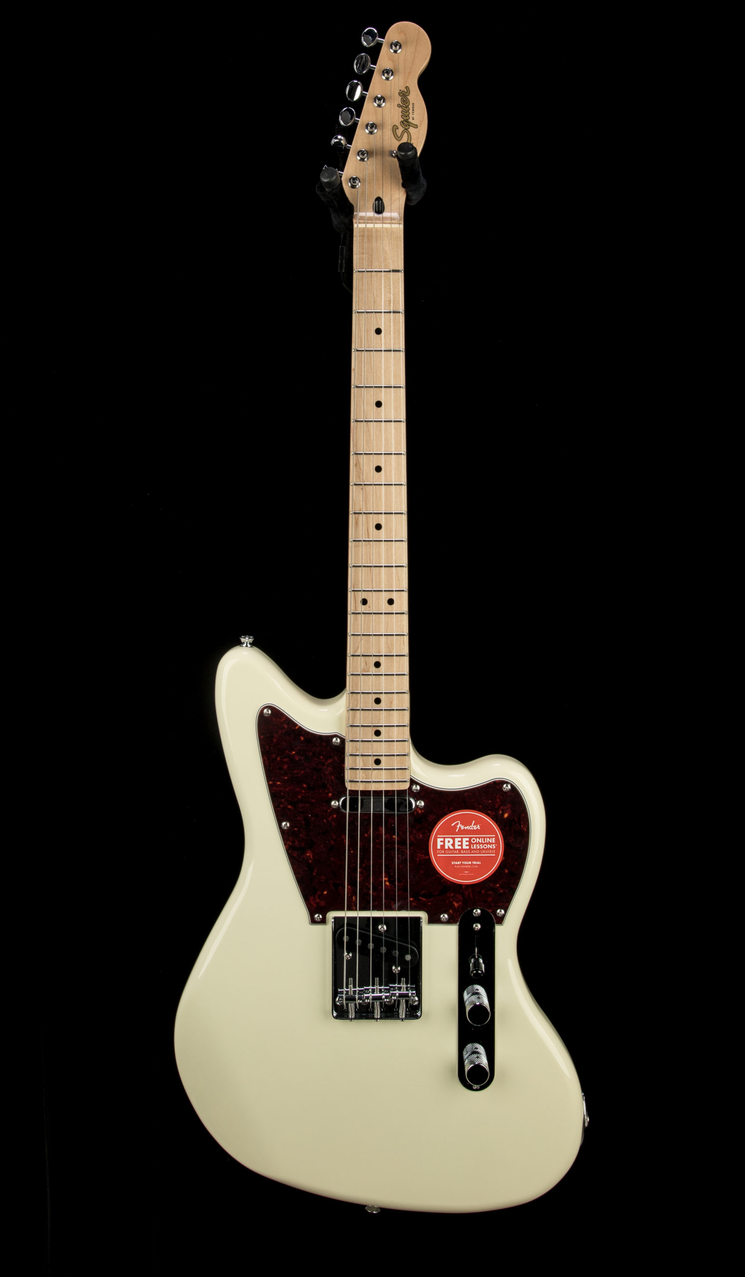 Squier Paranormal Offset Tele #CYKI20001681 Front