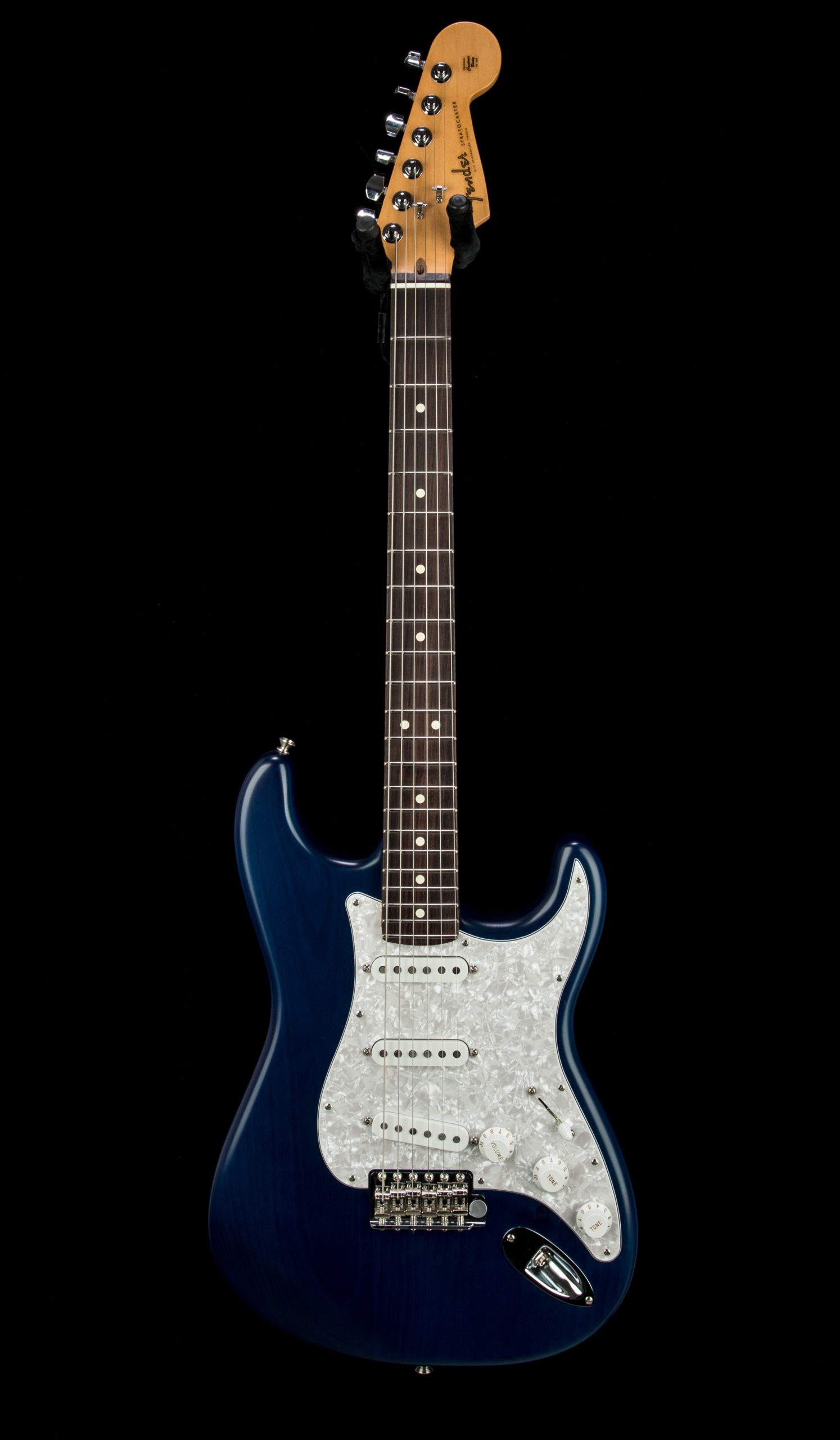 Fender Cory Wong Strat #US21002102 Front