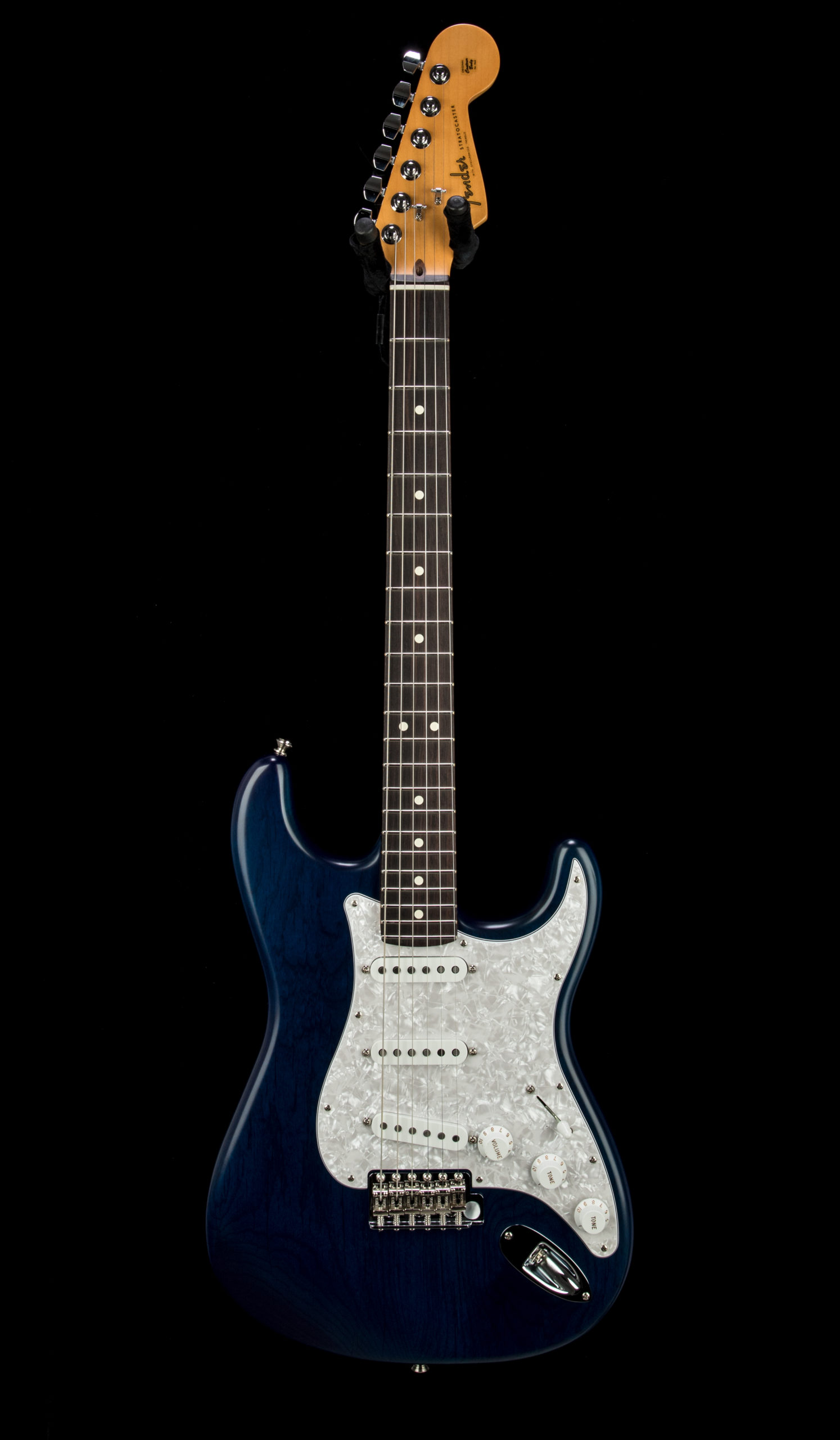 Fender Cory Wong Strat #US21002411 Front