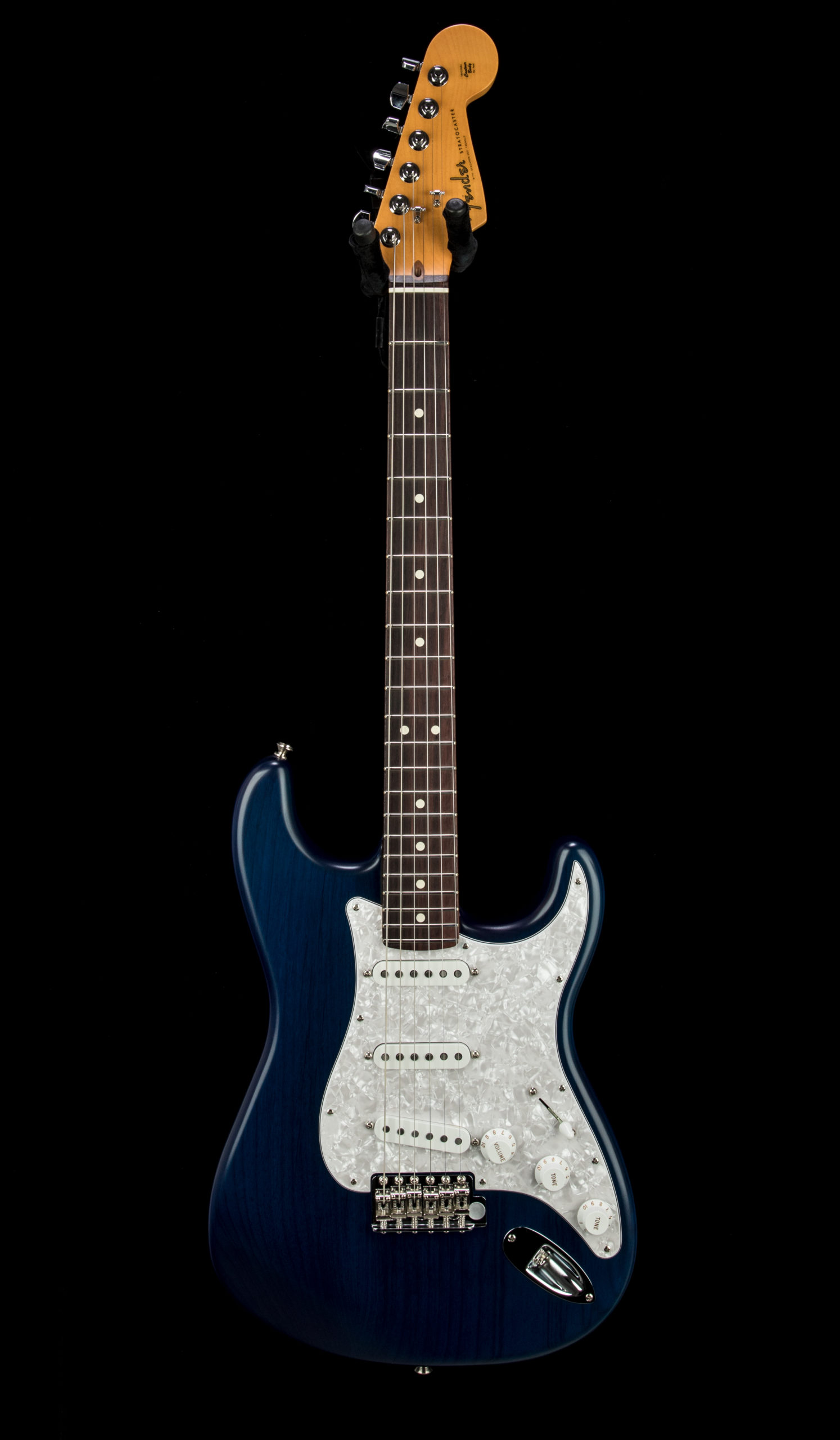 Fender Cory Wong Strat #US21002308 Front