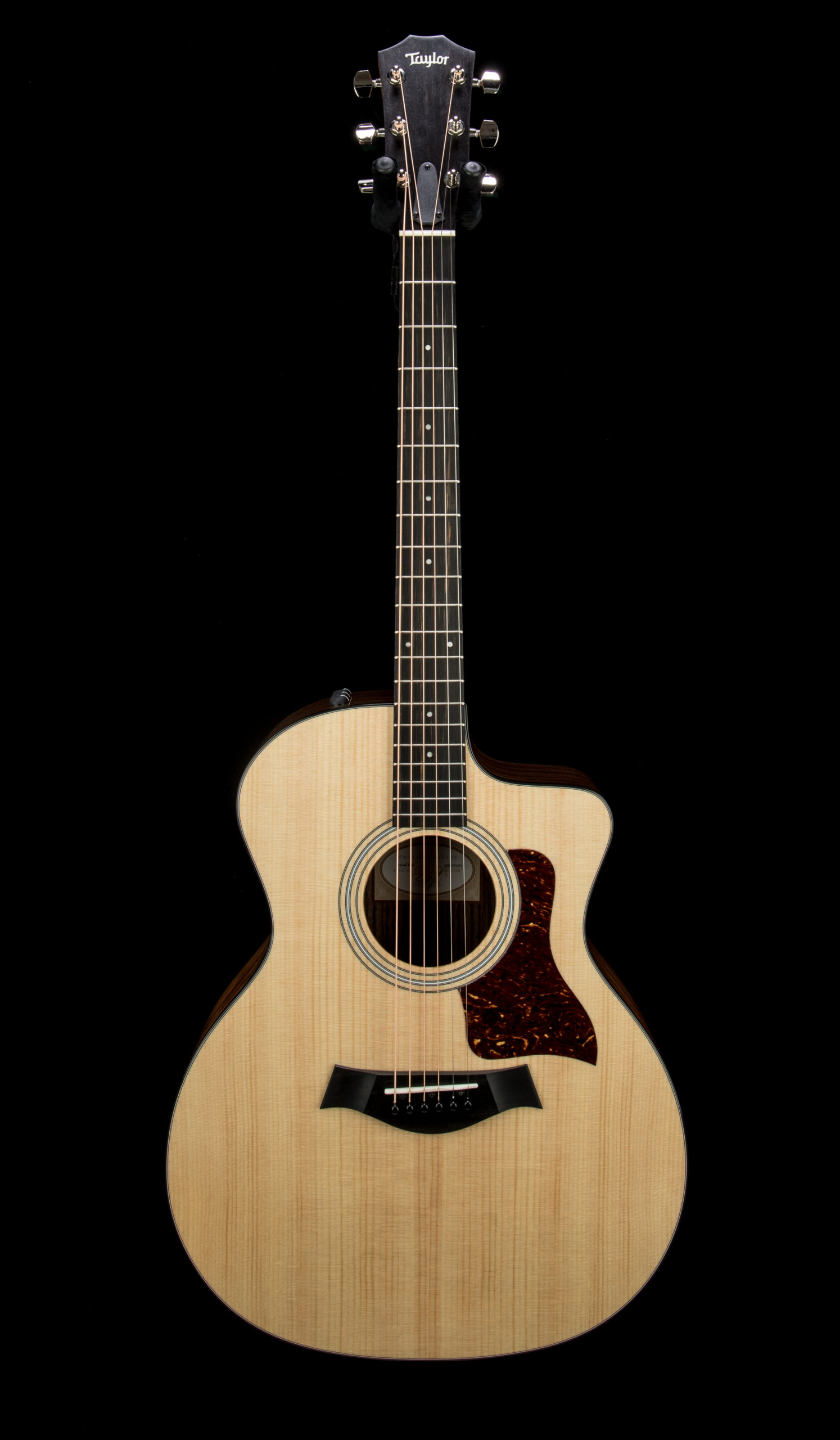 Taylor Factory Used 214ce Plus #2206171471 Front