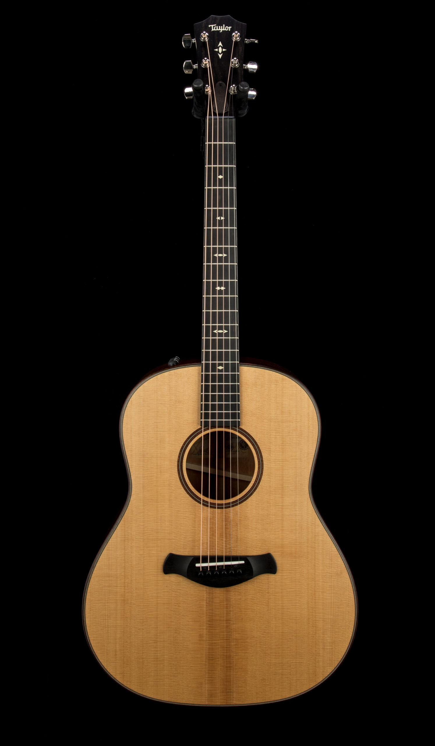Taylor NAAM Builders Edition 517e #1205251113 Front