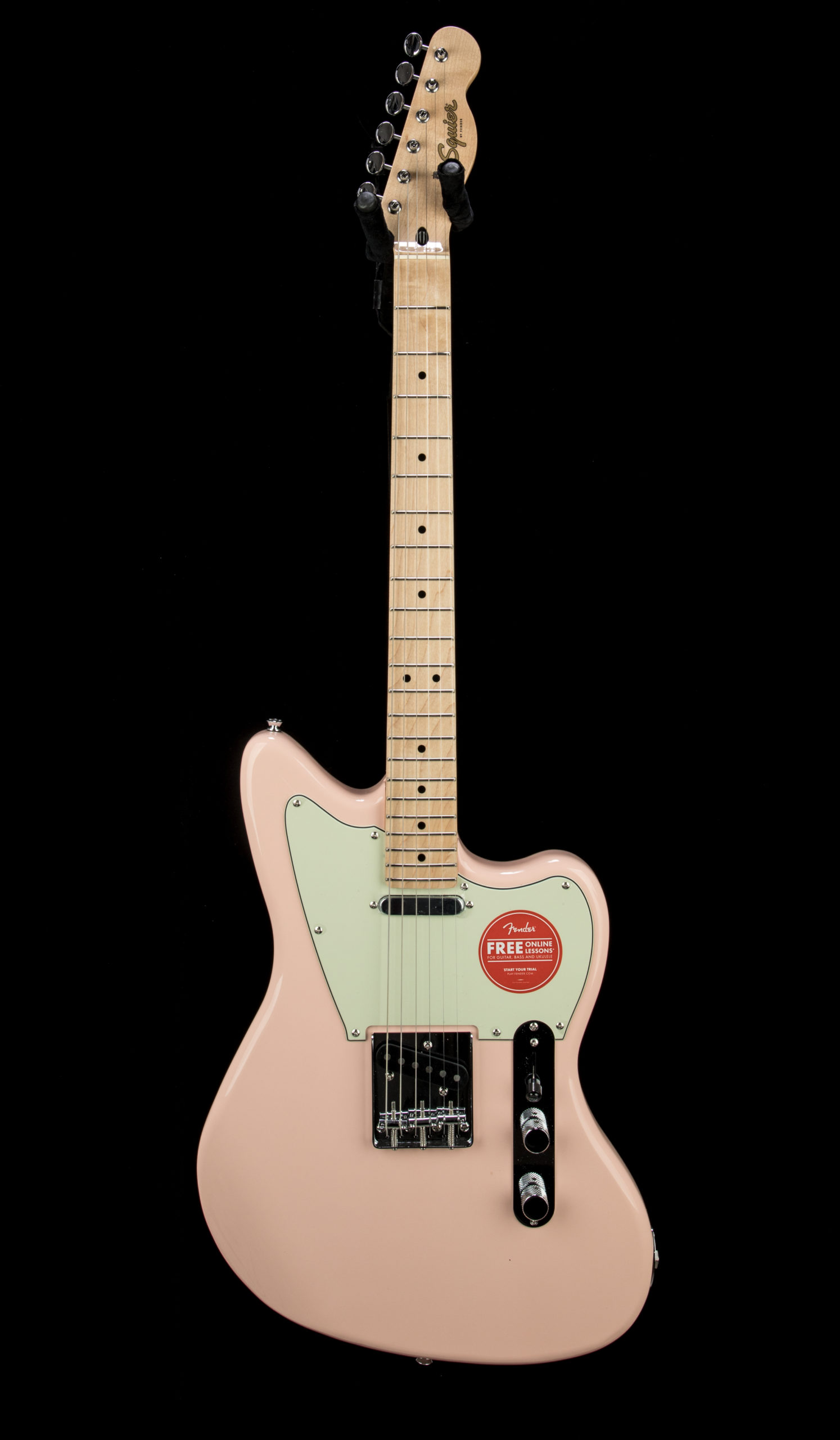 Squier Paranormal Offset Tele #CYKC21004589 Front