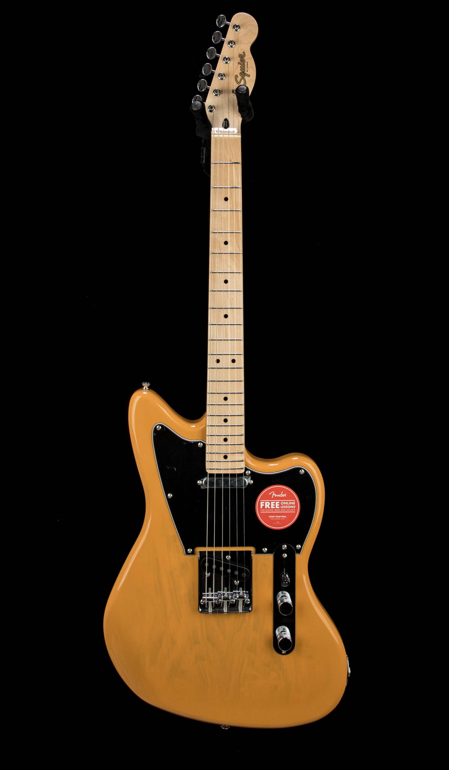 Squier Paranormal Offset Tele #CYKC21004572 Front