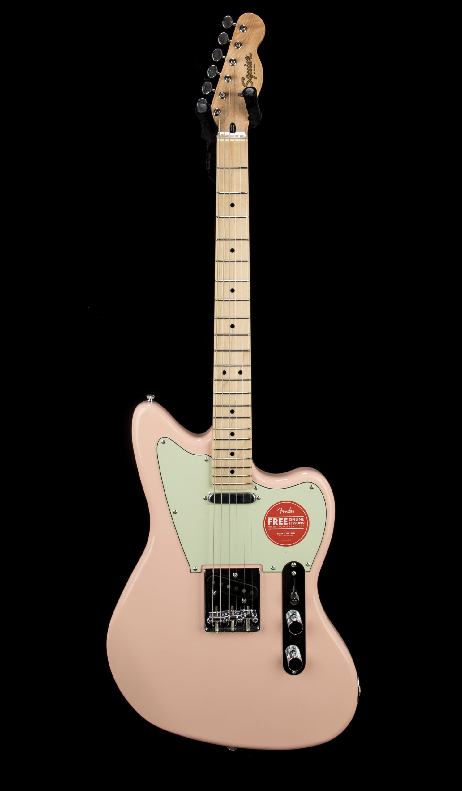 Squier Paranormal Offset Tele #CYKC21004573 Front