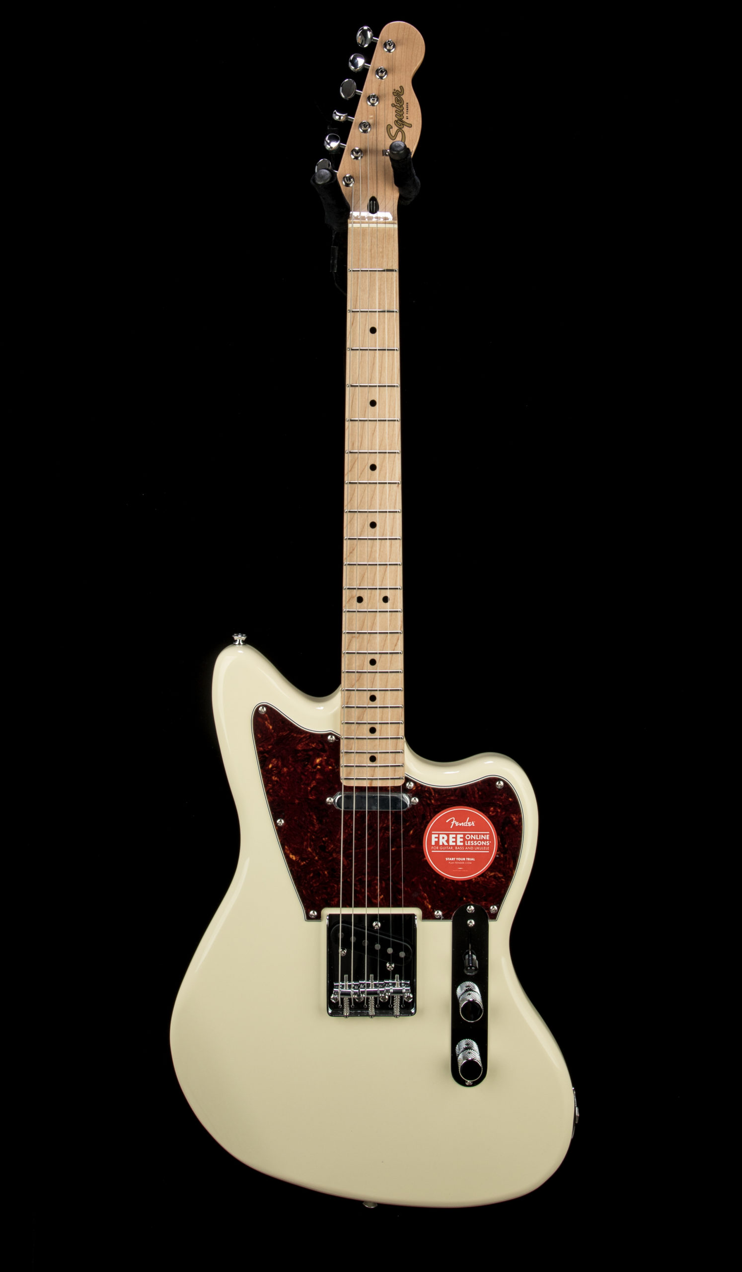 Squier Paranormal Offset Tele #CUKC21004511 Front