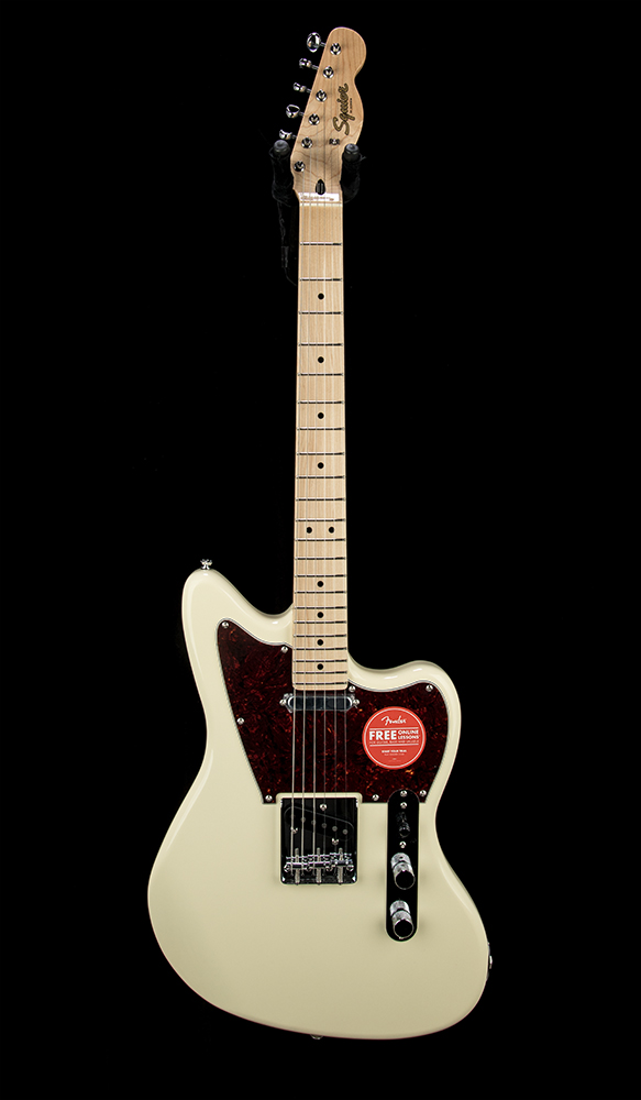 Paranormal Offset Tele #CYKC21004604 front