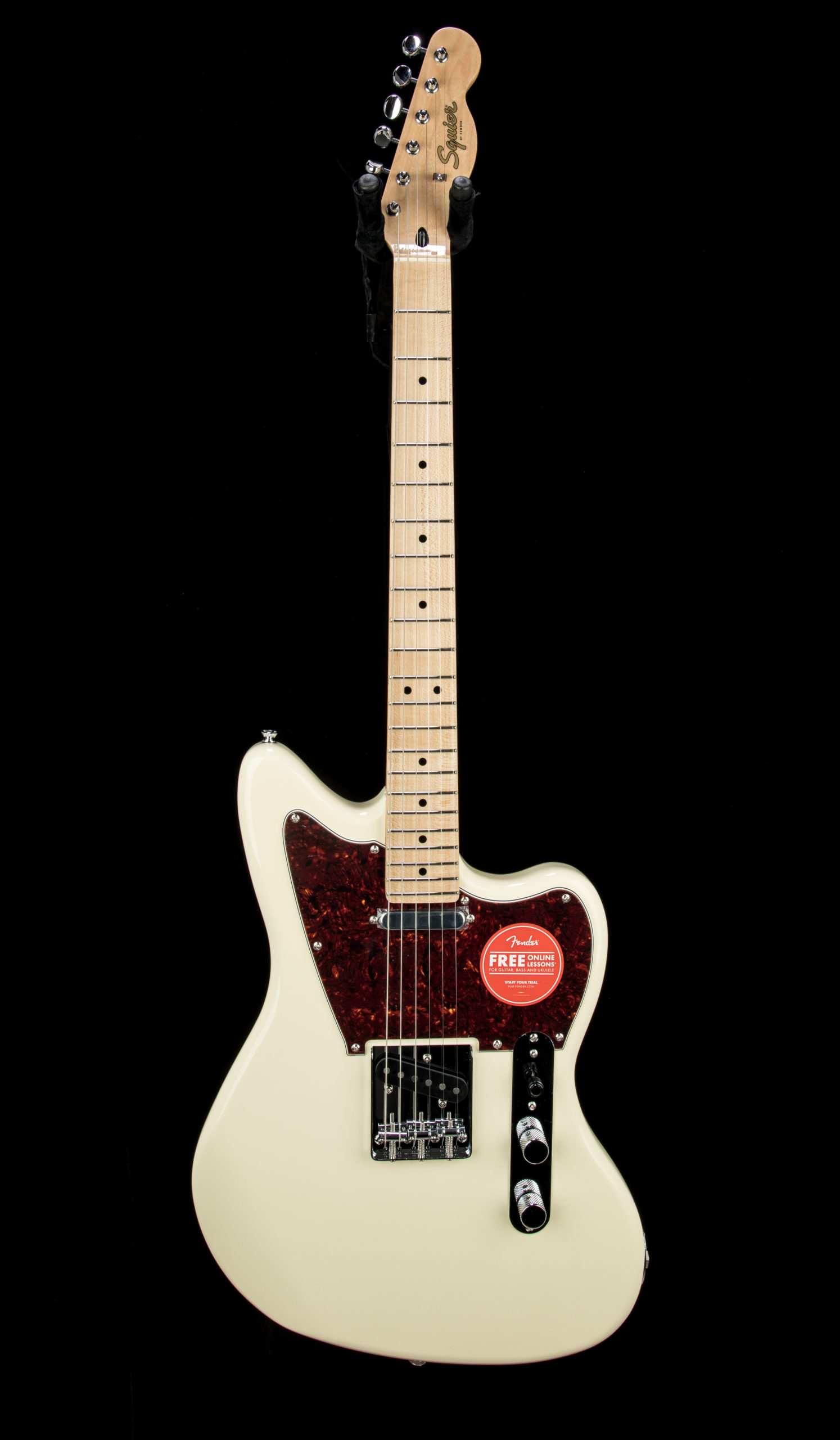 Squier Paranormal Offset Tele #CYKC21004813 Front