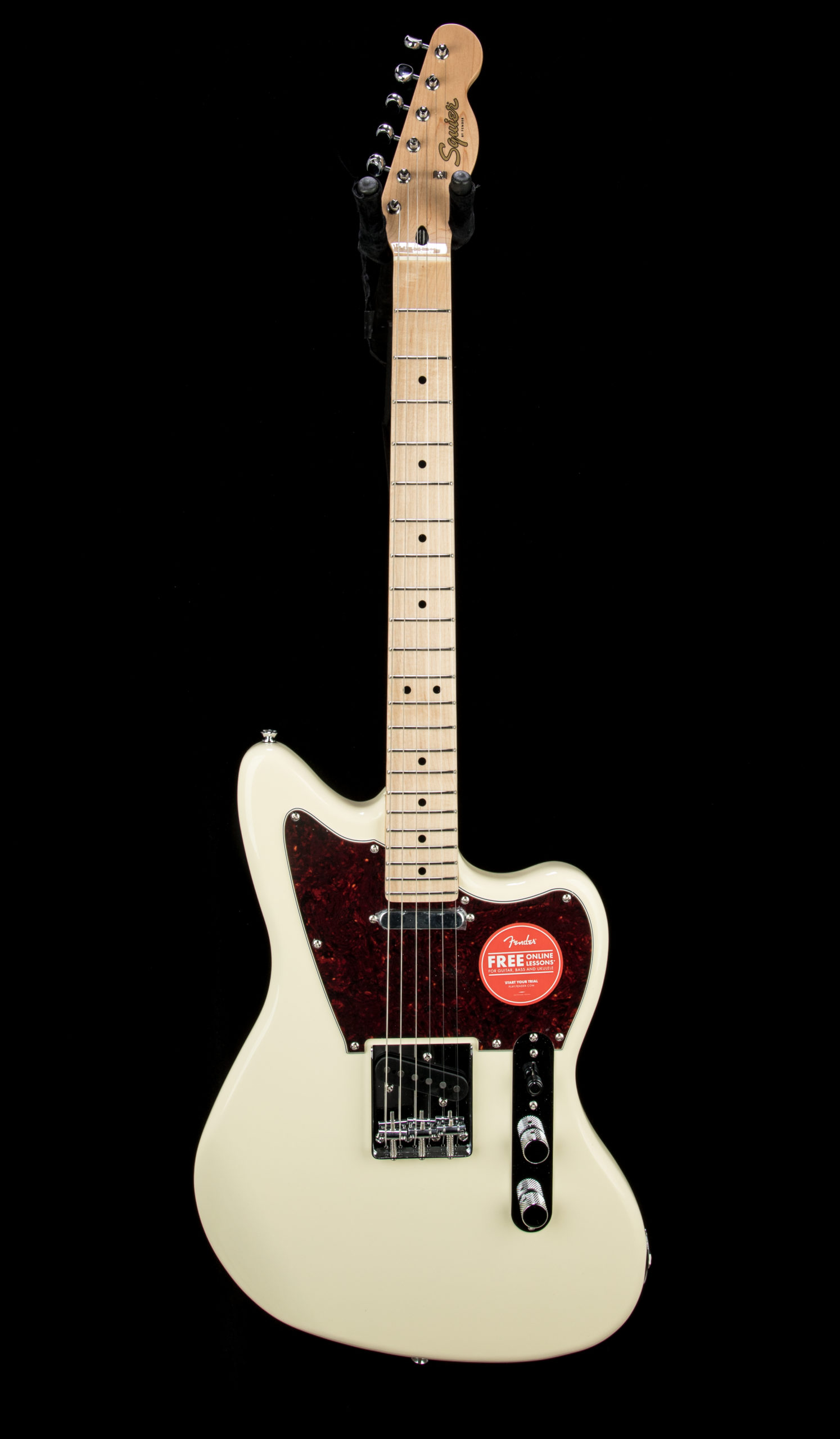 Squier Paranormal Offset Tele #CYKC21004404 Front