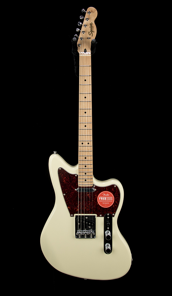 Paranormal Offset Tele #CYKC21004343 front